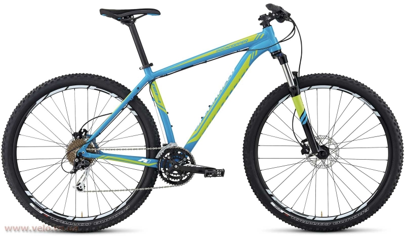 Велосипед SPECIALIZED ROCKHOPPER  29