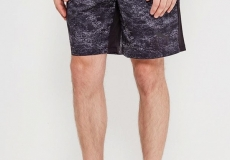 Шорты Puma Tech Graphic Woven Shoryt 8