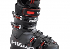 Ботинки г/л HEAD Next Edge 75 black/anthracite-red