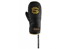 Варежки Bonus Gloves Leather black