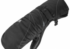 Варежки Salomon Gloves Propeller Mitten Dry W Black
