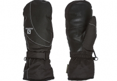 Варежки Salomon Force Mitten GTX W black