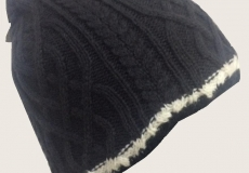 Шапка Five seasons Sean Cap Graphite