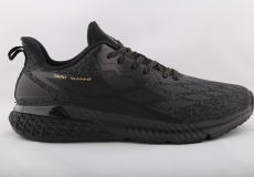 Кроссовки Peak Cushion Running Shoes black