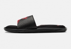 Пантолеты Under Armour Ignite VI SL black/red