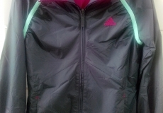 Ветровка ADIDAS Av Jacket Darkshale