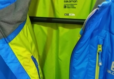 Куртка муж SALOMON INSULATED