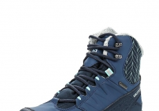 Ботинки SALOMON SHOES KAINA MID GTX BL/SLATEBLU