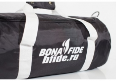 Спортивная сумка Bona Fide WellFit Black