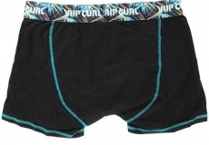 Трусы RIP CURL SOLID COLORS BOXER SHORT BLACK