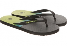 Сланцы RIP CURL COMBINED STRIPE BLACK/LIME