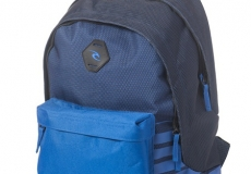 Рюкзак RIP CURL PRO GAME DOUBLE DOME BLUE