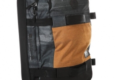 Сумка-чемодан RIP CURL STACKER TRANSIT BROWN