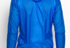 Ветровка SALOMON FAST WING HOODIE M UNION BLUE