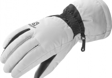 Перчатки SALOMON GLOVES FORCE W  VAPOROUS GREY