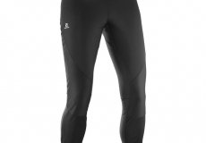 Тайтсы SALOMON EQUIPE TR TIGHT W BLACK