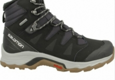Ботинки SALOMON Quest Winter GTX Phantom/BK/Vap