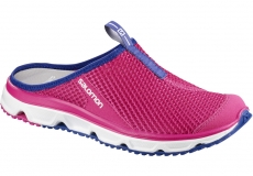 Кроссовки SALOMON RX Slide 3.0 W Pink yarrow white surf the web